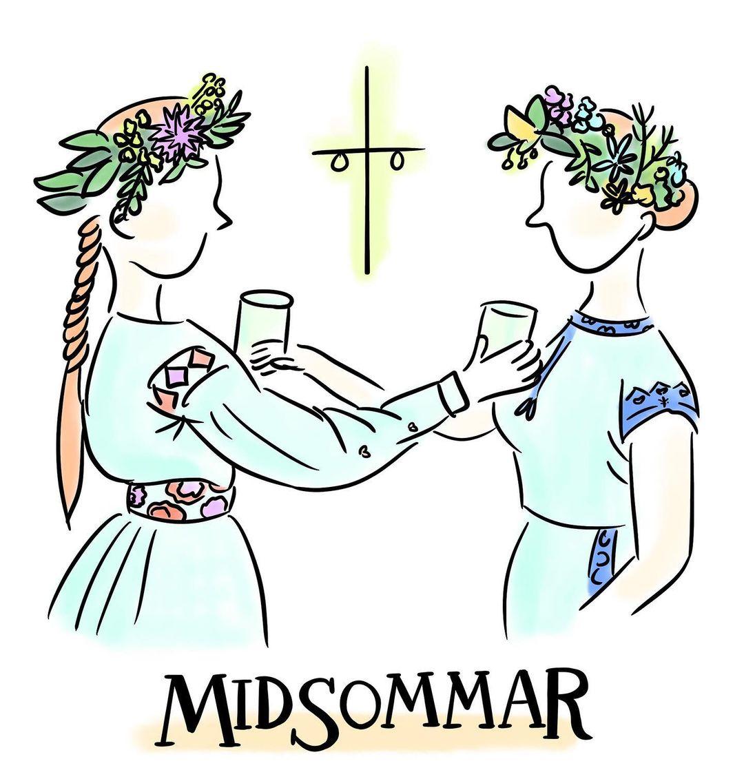 ミッドサマー