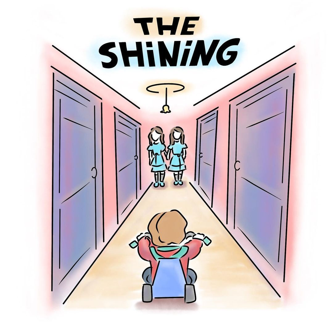 シャイニング