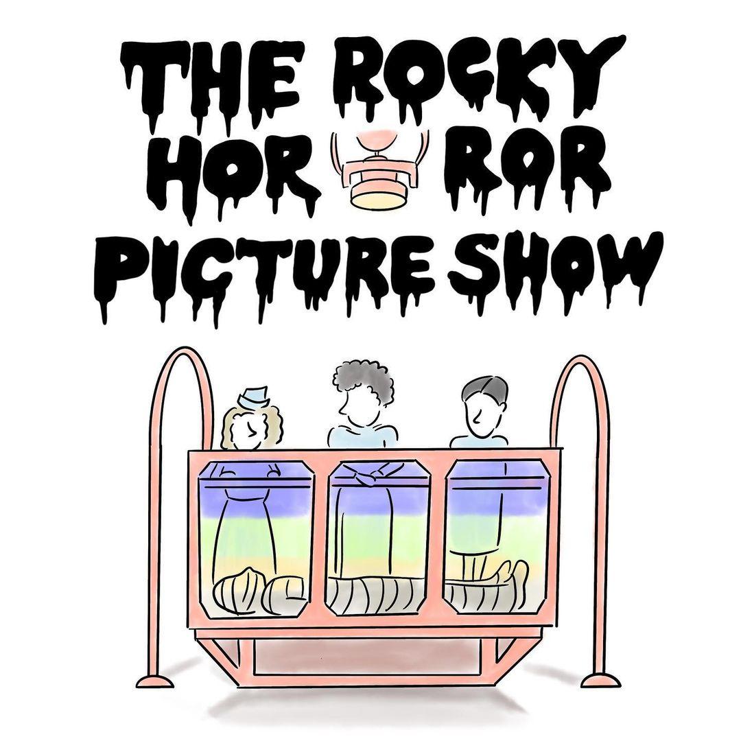 ロッキーホラーショー