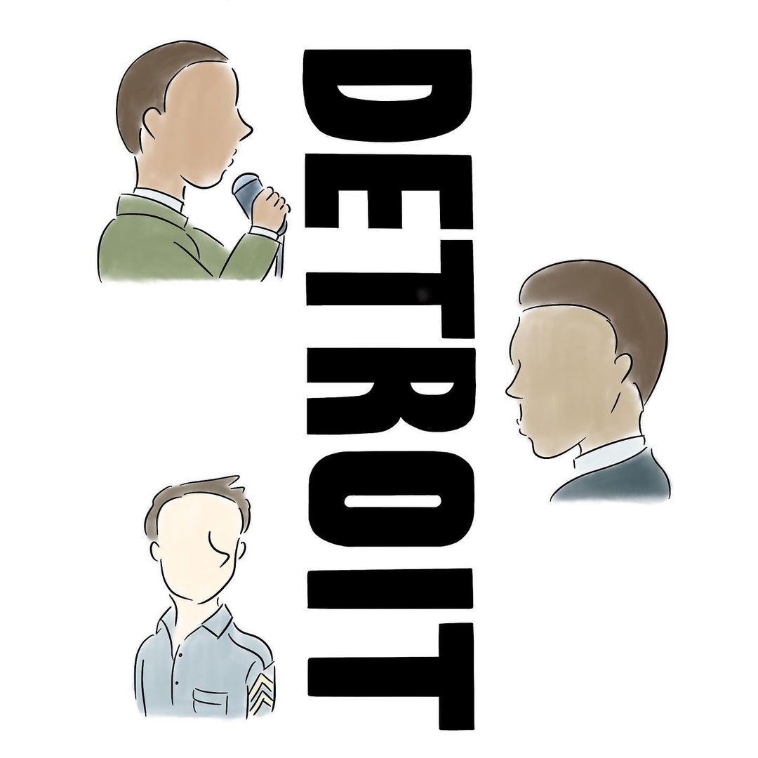 デトロイト