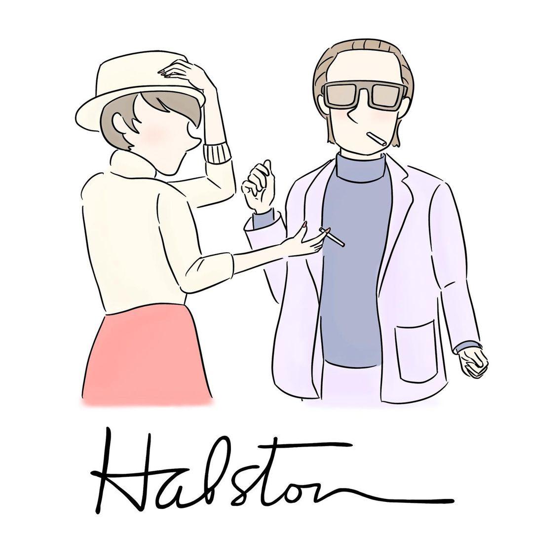 ホルストン