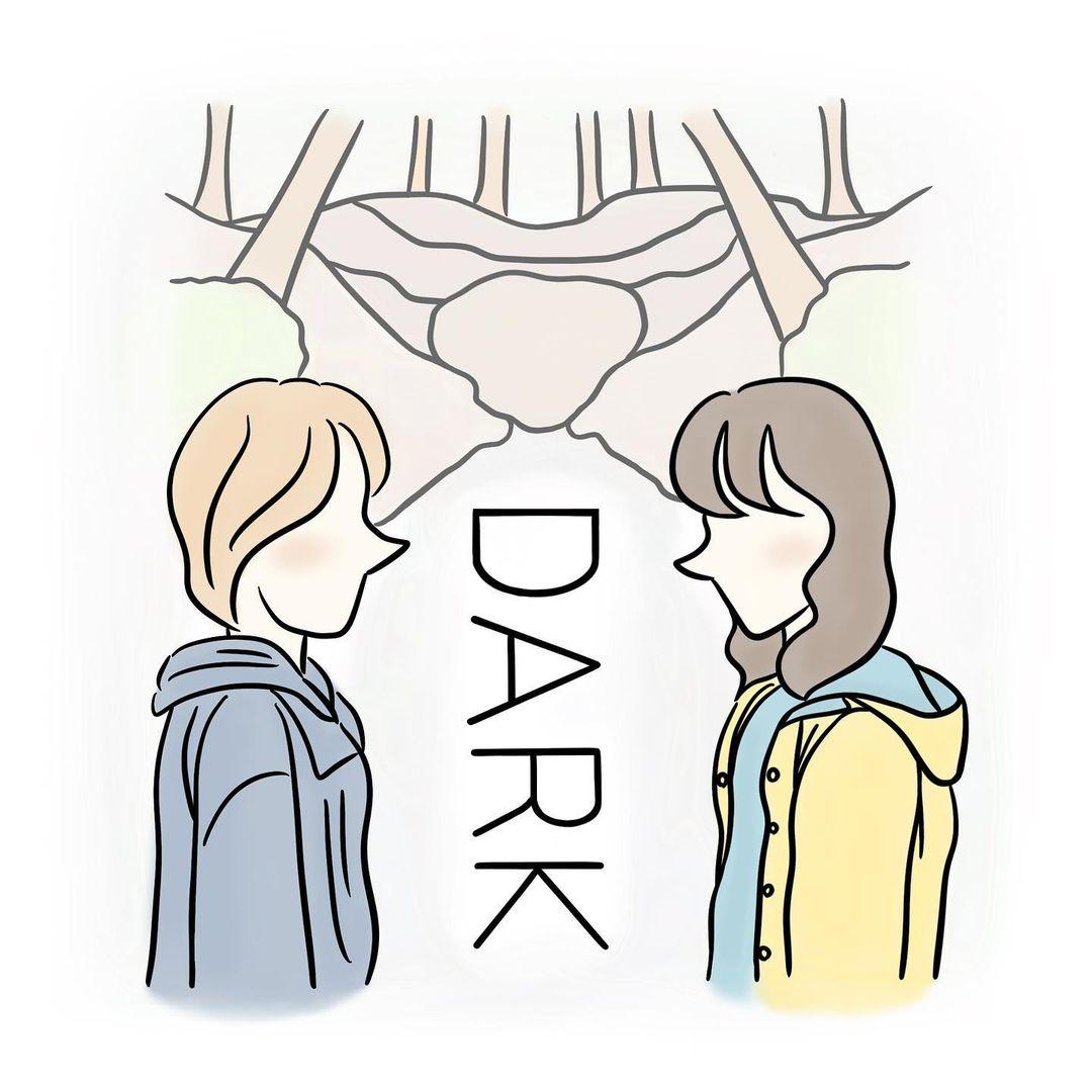 DARK シーズン1.2.3